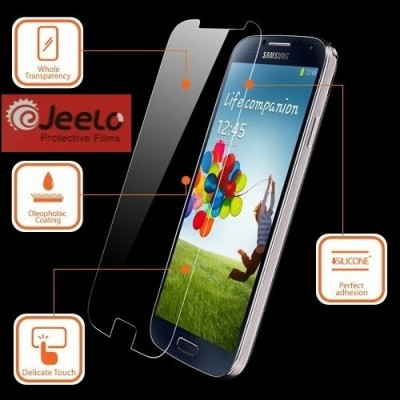 Jeelo sa-n3 Tempered glass Screen Guard for Samsung galaxy note 3 neo