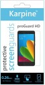 Karpine Scr-263 Screen Guard for Nokia 808 PureView