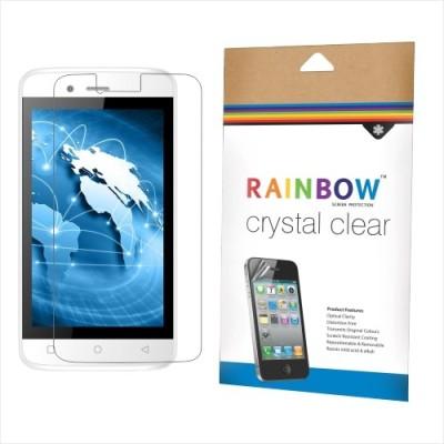 Rainbow-Original-Crystal-Clear-(R4+)-Screen-Guard-for-Intex-Aqua-R4