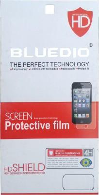 Bluedio CLEAR-1257 Screen Guard for Lava iris X1 Atom