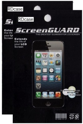 Rdcase SGuardMicromaxQ338Matte2Pack Privacy Screen Guard for Micromax Bolt Q338