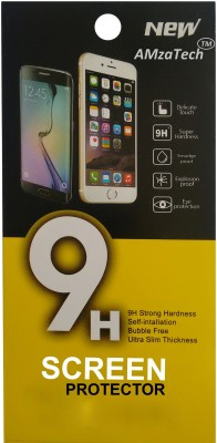 Amza Tech WhiteHouse SG224 Screen Guard for Nokia Asha 503