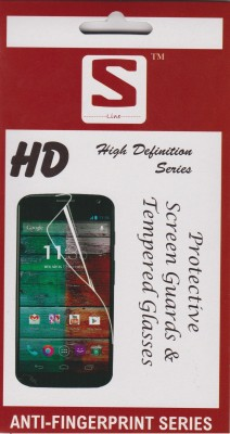 S Line LG Optimus L7 II P713 Screen Guard for LG Optimus L7 II P713