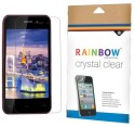 Rainbow Original Crystal Clear-F Screen Guard For IBall Andi 4U Frisbee