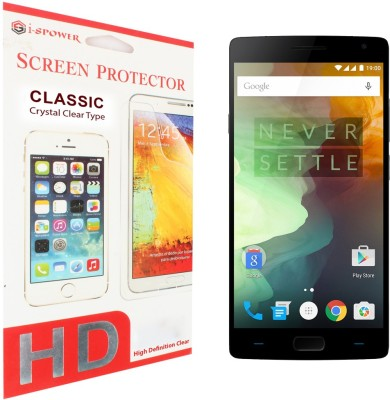 Si-Spower ISPCCOP2 Screen Guard for OnePlus 2