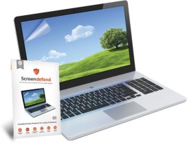 Screen Defend Ultra Clear SD20 Screen Guard for Toshiba Laptops with Standard 14 inch Screen (H:17.3 x W:30.8cm)