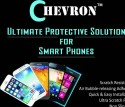 Chevron CR214 Anti Glare Matte Finish Screen Guard For Apple IPhone 5 & Apple IPhone 5S