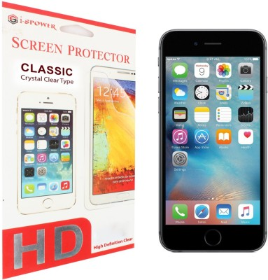Si-Spower ISPCCIPH6S Screen Guard for iPhone 6s