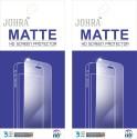 Johra M-440 Pack Of 2 Matte Screen Guard For Huawei Honor 6 Plus