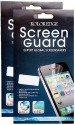 KolorEdge Pack Of 2 Screen Protectors For Micromax Canvas Fire A104 Screen Guard For Micromax Canvas Fire A104