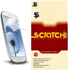 Scratch Pruff SSP001w12173 Screen Guard for Samsung Galaxy Tab 3 8.0 T3110