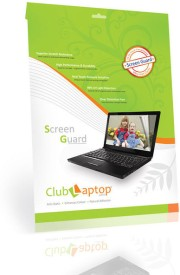 Clublaptop Ultra Clear SG-27 Screen Guard for Samsung Laptops with 14 inch Square Screen(28.5cm x 21.5cm)