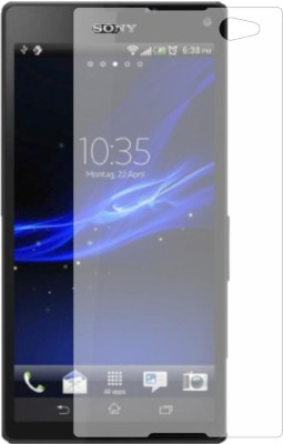 Safean Clear 149 Screen Guard for Sony Xperia C3