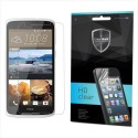 Clear Shield Original Hd Clear - (828) Screen Guard For HTC Desire 828 Dual Sim