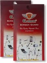 Garmor G - 800 Screen Guard For Samsung Galaxy Fit S5670