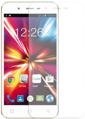Gurman Good's Gae0346 Screen Guard for Micromax Canvas Selfie 2