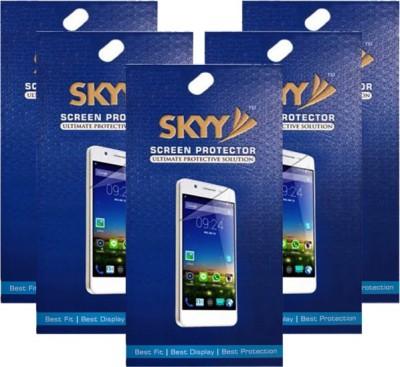 Skyy 4626M-5Pack Screen Guard for Celkon Millennia Hero