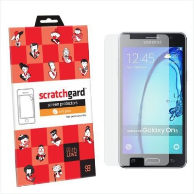 Scratchgard Original Anti Glare - (SGOn) Screen Guard for Samsung Galaxy On5