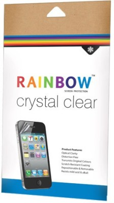 Rainbow Original Crystal Clear - (PRIV) Screen Guard for BlackBerry Priv