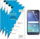 Affix P4HD084 Pack of 4 Clear HD Screen ...