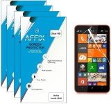 Affix P4HD069 Pack of 4 Clear HD Screen ...