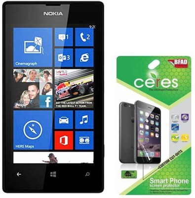 Ceres-C103-Clear-&-Matte-Screen-Guard-for-Nokia-Lumia-520