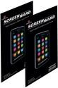Screen Ward Pack Of 2 JL18062 Screen Guard For Asus Zenfone 5 A501CG
