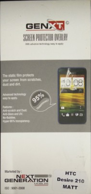 Genxt-htc-210-Screen-Guard-for-HTC-Desire-210