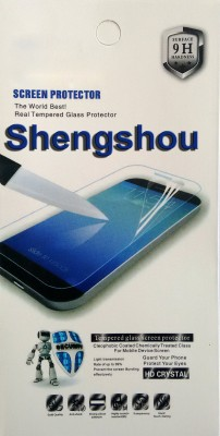 Shengshou PinkPanther SG364 Screen Guard for Xolo Q3000