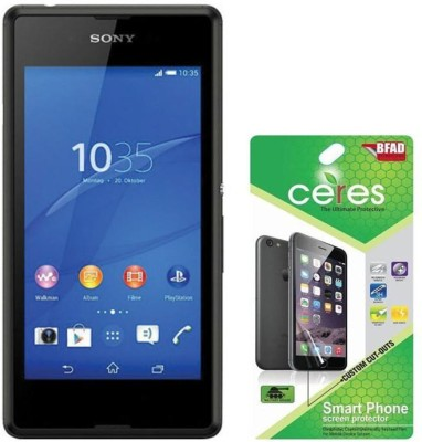 Ceres A730 Three Clear Screen Guard for Sony Xperia E3