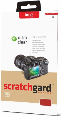 Scratchgard 8903746043121 Screen Guard for Sony HDR PJ230 Handycam