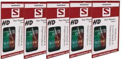 S Line 5PcLG Optimus L7 II P713 Screen Guard for LG Optimus L7 II P713