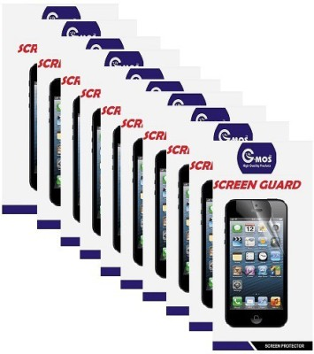 G-MOS GM-SG-1744 Screen Guard for Micromax Canvas Spark Q380