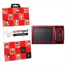 Scratchgard 00-321 Screen Guard for Canon PS IXUS 145