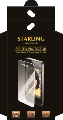 StarLing WhiteLilly N-TP23 Tempered Glass for LG G3 Beat
