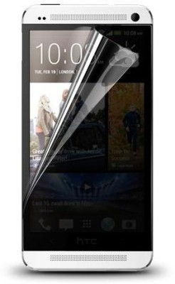 Safean Clear 167 Screen Guard for HTC One M7