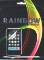 Rainbow Motorola Moto X Screen Guard for Motorola Moto X