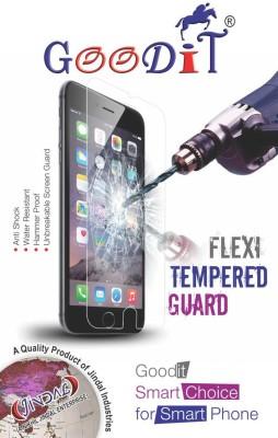GooDiT Flexi Tempered Guard For Samsung Z3/ Z300H/DD Smart Screen Guard for Samsung Z3/ Z300H/DD