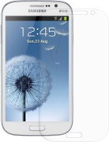 Amzer 95486 Super Clear Screen Protector with Cleaning Cloth for Samsung Galaxy Grand Duos: Screen Guard