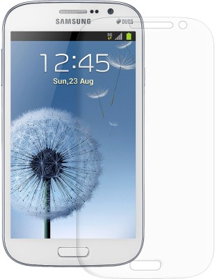 Buy Amzer 95486 Super Clear Screen Protector with Cleaning Cloth for Samsung Galaxy Grand Duos: Screen Guard