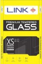 Link+ Shatterproof Tempered Glass For Samsung Galaxy S6 Edge SM-G925