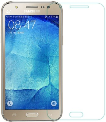 HABRICATE Tmpr-093 Tempered Glass for Samsung Galaxy J5