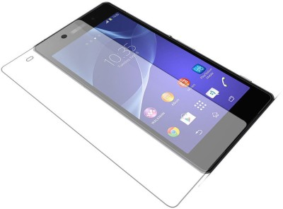 Ritansh TG-231 Tempered Glass for Sony Xperia Z1