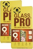 Trojan TEM-TRO-JAN-0045 Tempered Glass f...