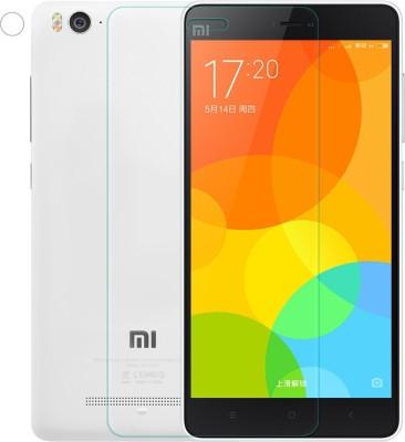 Styloz Gadgets X_4I Tempered Glass for Xiaomi Mi 4i