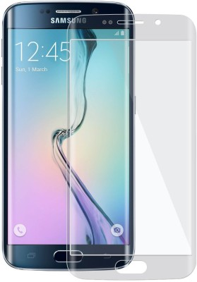 Royal Touch 4 Japan made Transperent Tempered Glass for Samsung Galaxy S6 Edge