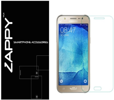 Zappy ZPSAM01 Tempered Glass for Samsung Galaxy On5