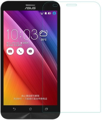 Buynow Screen Protector-302 Tempered Glass for Asus Zenfone Max