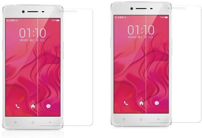 Belmark BLX-A51 Tempered Glass for Oppo A51T