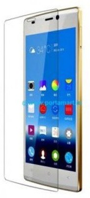 Pes Glass6 Tempered Glass for Gionee Pioneer P2